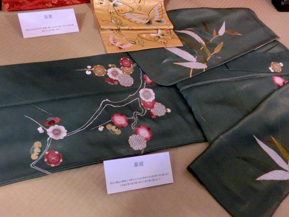 キルトフェス2013 草野先生 (6)