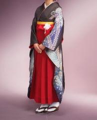 卒業袴のリボン