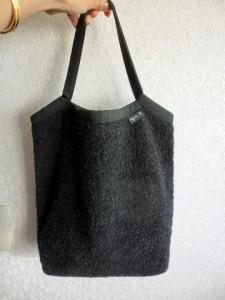 アニエスベーのバッグ