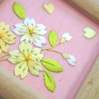 日本刺繍 キット