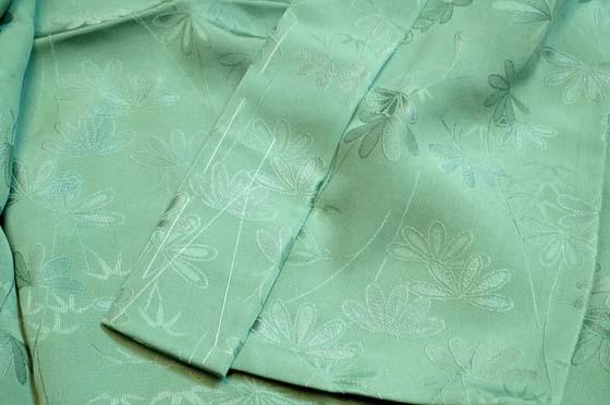 羽織り地紋