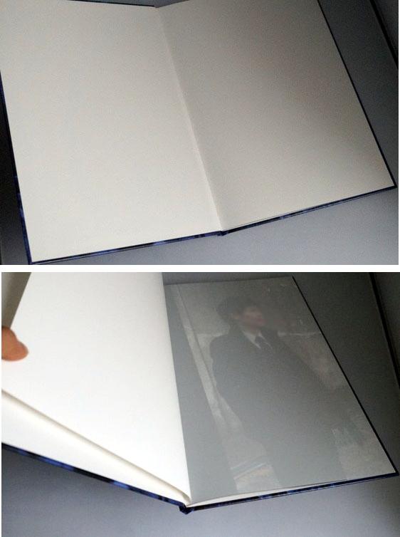 マイブック製本