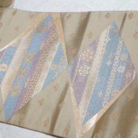 博多織り 名古屋帯