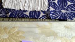 【浴衣 通販】 「きもの館 創美苑」の浴衣~大人の兵児帯・くしゅくしゅタイプ&桐生織タイプ