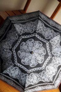 マコッカ傘