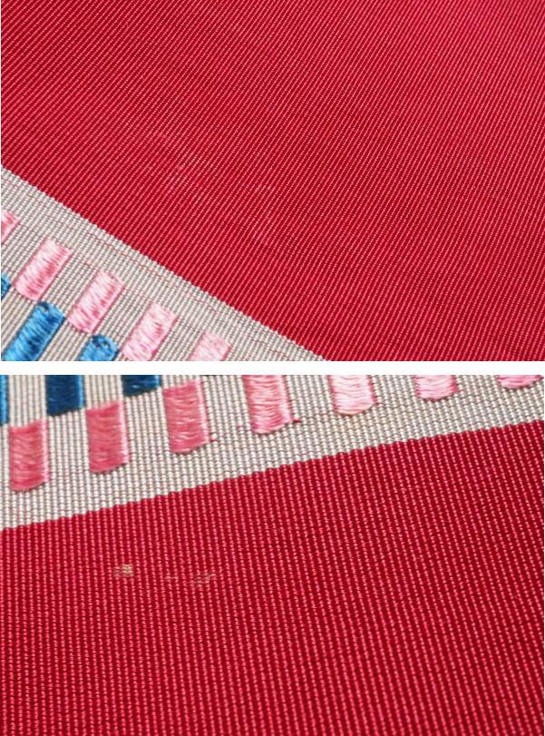 八寸名古屋ー濃いピンク4
