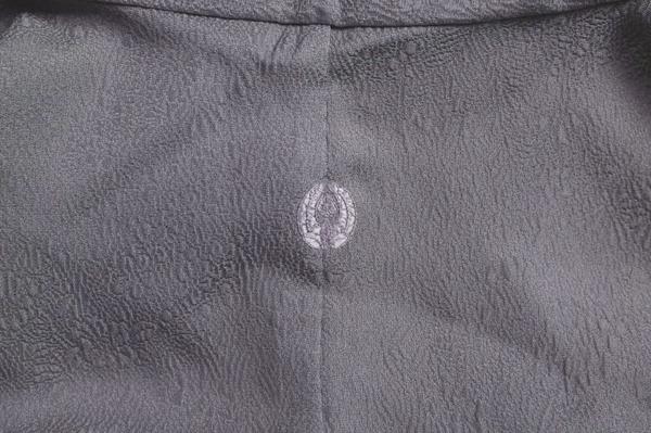 縫い紋日向紋