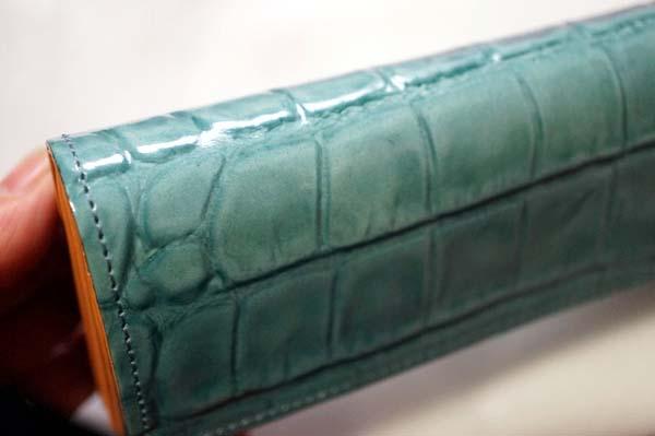 レディス長財布