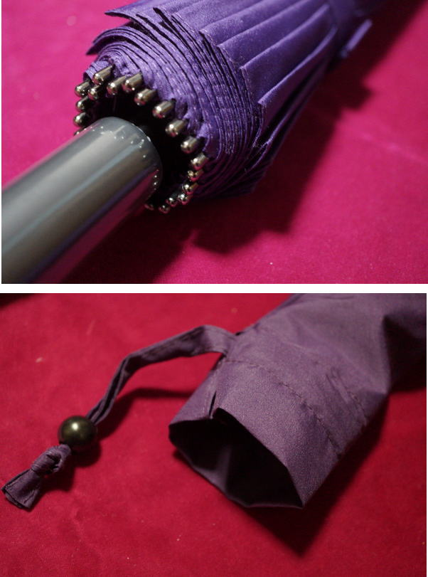 和傘収納袋