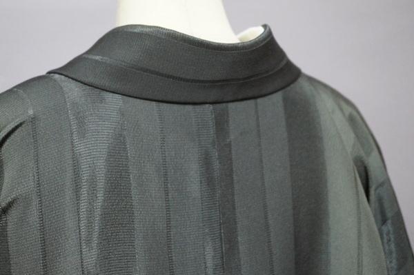 着物衿の衣紋