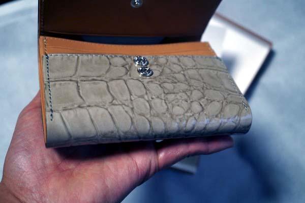 エルベートミニ財布