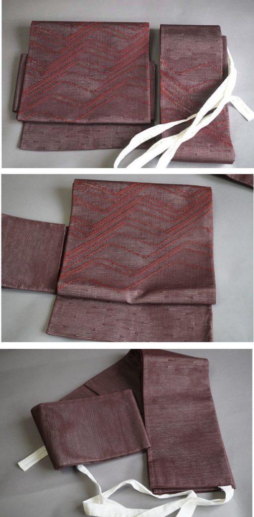 羅のつけ帯