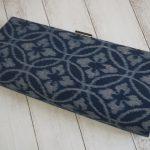 浜かすり織り