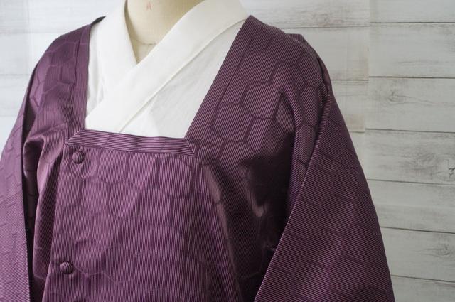 コートの衿