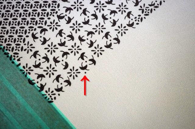 型紙の星2