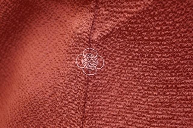 縫いの陰紋