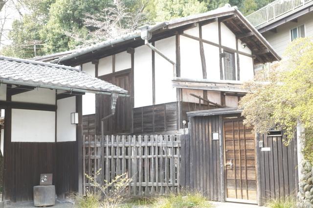 武相荘オープンスペース1