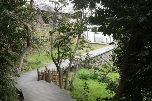 武相荘 散策路3