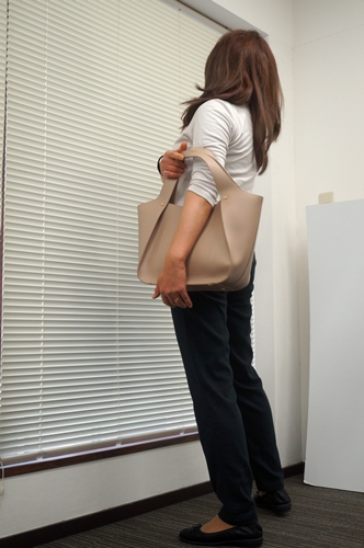立体的なフォルムのおすすめバッグ
