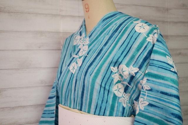Ravissantluce(ラビッサンルーチェ)の浴衣