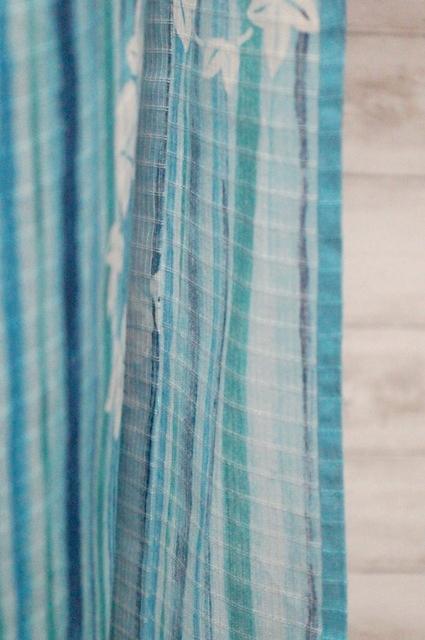 Ravissantluce(ラビッサンルーチェ)の浴衣透け感