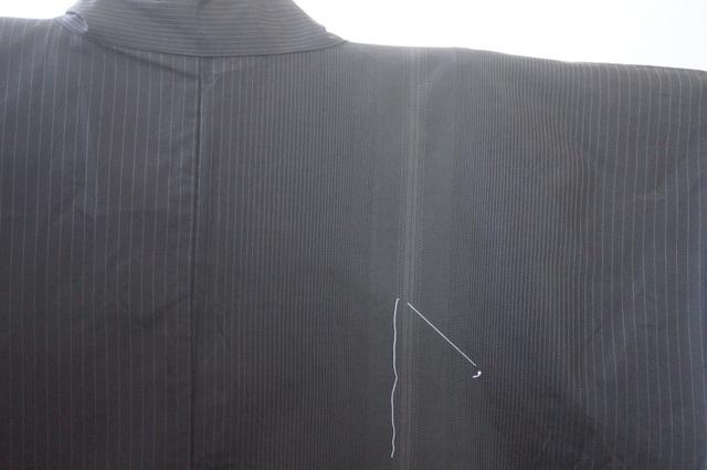 大島紬自宅洗濯乾燥