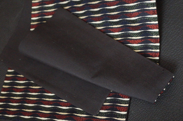 紬の名古屋