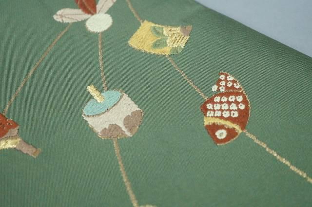 日本刺繍2