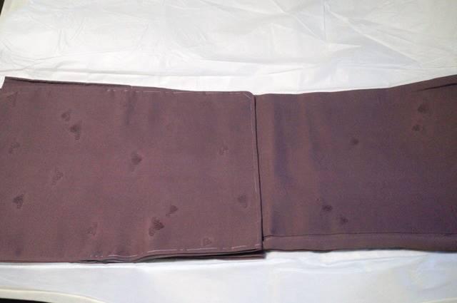 羽織古代紫