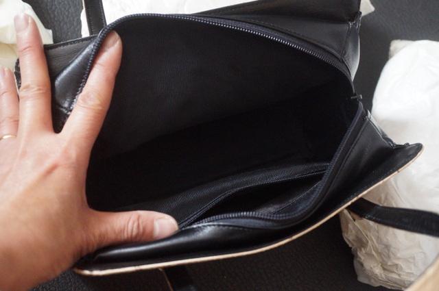 leather部分