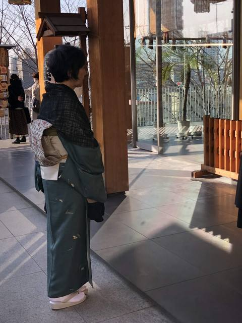 赤城神社お詣り