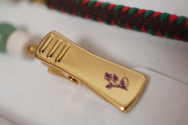 留め金clip