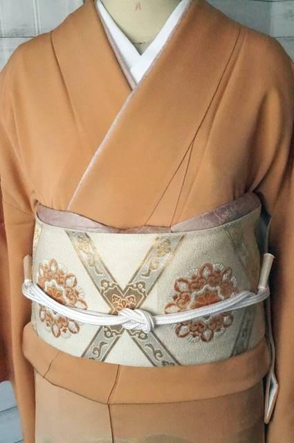 色留袖の小物合わせ2