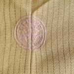 縫い一つ紋