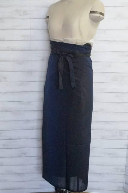 下部のスカート
