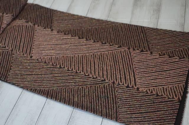 無月刺繍帯