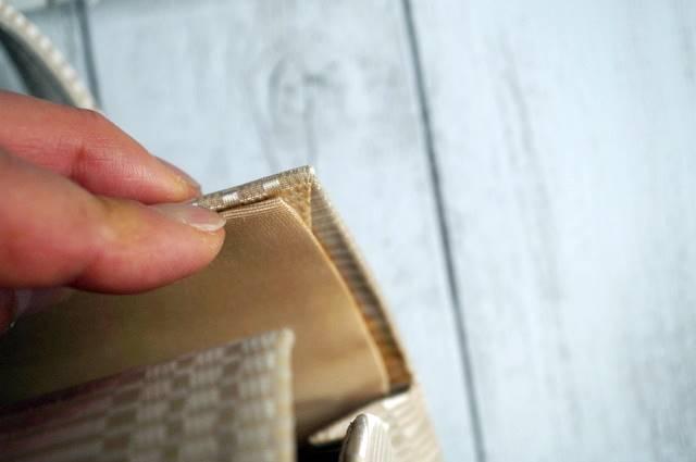 布に強い両面テープ 使用イメージ